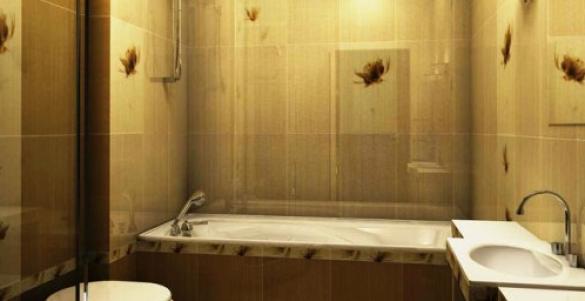 На чем сэкономить при ремонте ванной?