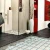 Теплый пол для ванной комнаты