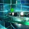 Виды раковин для ванной по типу материала