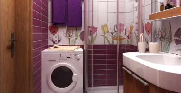 Выбор дизайна ванной комнаты по темпераменту