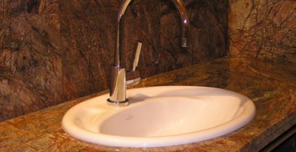 Какую раковину для ванной выбрать?