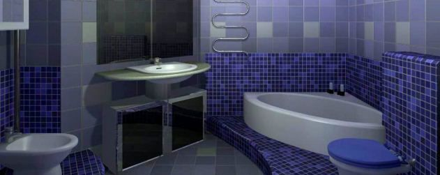 Ошибки при ремонте ванной комнаты